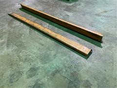 Pallet Fork Extensions