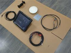 Trimble FMX 1000 Monitor RTK Unlocked