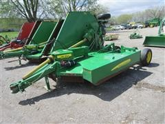 2014 John Deere CX15 Shredder