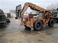 1994 Lull 1044C-54 Rough Terrain Forklift