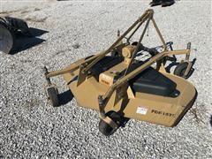 Land Pride FDR1672 Grooming Mower
