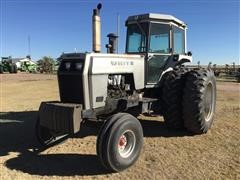White 2-135 2WD Tractor