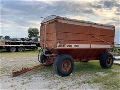 Brent 650 Grain Cart