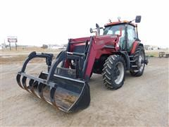 2005 Case IH MX230 MFWD Tractor