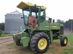 John Deere 5400 Forage Harvester