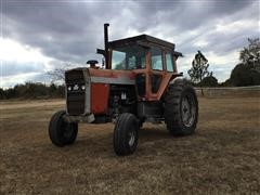 1976 Massey Ferguson 1135 2WD Tractor