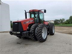 2007 Case IH STX330 4WD Tractor