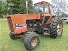 1981 Allis Chalmers 7060 2WD Tractor