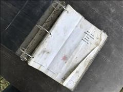Dresser TD-15E Crawler Tractor Manual