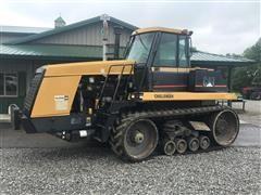 Caterpillar 85C Tracked Tractor
