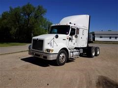 2001 International 9400i T/A Truck Tractor