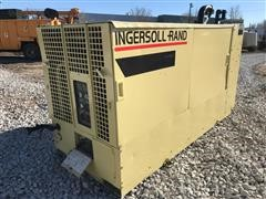 1995 Ingersoll Rand P175 Air Compressor