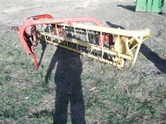 New Holland 57 Side Delivery Rake