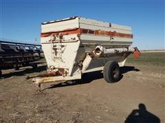 BJM HW4500 Grain Cart
