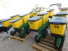 John Deere Max Emerge Plus Vacumeter Planter Row Units