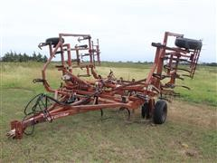CrustBuster 3 Section Field Cultivator