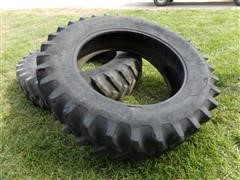 Firestone All Traction 23 Degree 18.4X42 Tires
