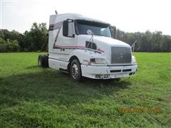 1998 Volvo VNL64 S/A Truck Tractor