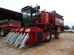 Case IH 2055 2WD Cotton Picker