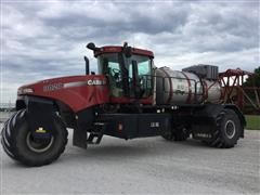 2012 Case IH FLX3020 Floater Sprayer