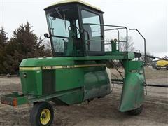 John Deere 6000 Row Crop Sprayer