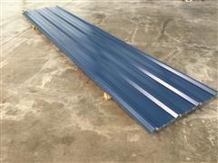 Steel Panels