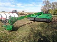 John Deere 956 Mower/Conditioner