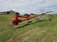 Farm King Y1070TM Auger