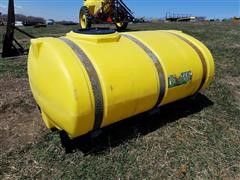 Schaben Industries 500 Gallon Poly Holding Tank