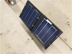 Parmak Mag 12 SP 12 Volt Solar Fencers