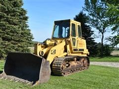 1996 Caterpillar 953B Track Loader