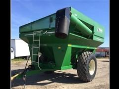2012 EZ Trail 710 Grain Cart