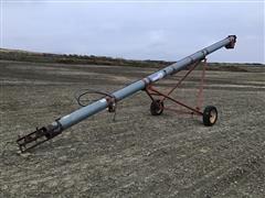 Peck 1002-31 Truck Auger