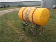 Continental Belton Dhd 200 Gal Spray Tank