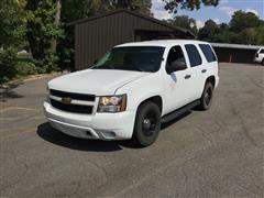 2012 Chevrolet Tahoe 2WD SUV