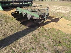 John Deere 416 4 Bottom Breaking Plow W/Trips