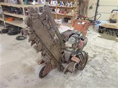 2005 DitchWitch 1330 Trencher