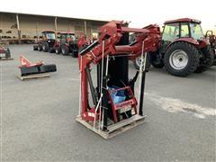 Mahindra 2540L Tractor Loader Assembly W/Bucket