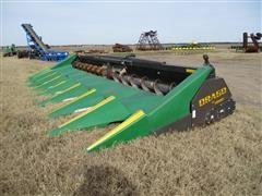 Drago L8TR Corn Header