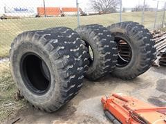 Samson 20.5-25 Unmounted Construction Tires