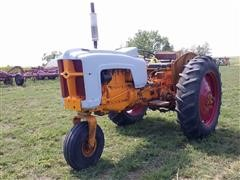 1956 Minneapolis-Moline 445N 2WD Tractor