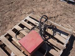 Pivot Power Inc Murphy Switch W/ Wiring & Tubing