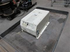 Dimensions ALT-12/12X30U Inverter