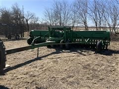 Great Plains 2SF24 Solid Stand 24' Drill