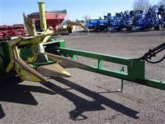1991 John Deere 3970 Forage Harvester