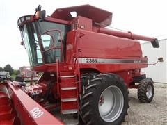2005 Case International 2388 Axial Flow Combine