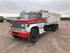 1975 GMC 6000 Grain Truck