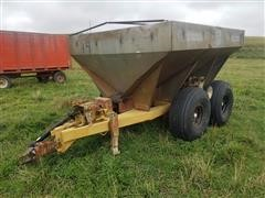 Dry Fertilizer Spreader