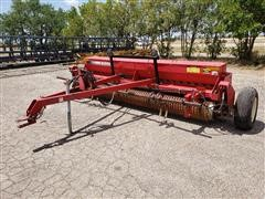 Landoll Brillion SSB12 Sure Stand Seeder