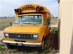 1983 Ford Econoline Small Bus